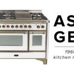 Ask Gen: My '60s Kitchen