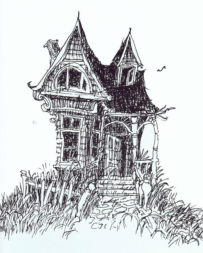 shel-house