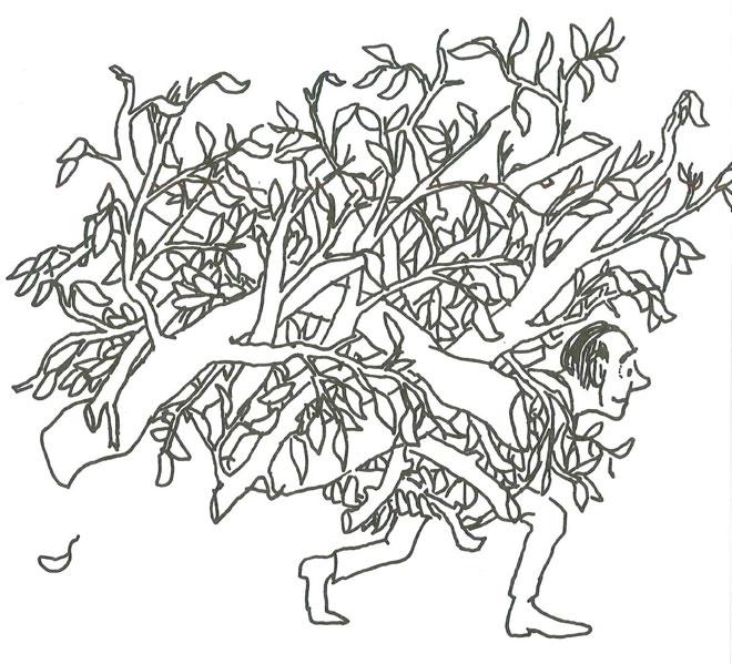 shel-tree
