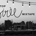 Rooftop Soiree: A Designer's Playlist