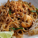 Pad Thai Two Ways