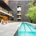 Gen In Mexico City: Hotel Carlota