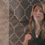 Genevieve Gorder Makes Beautiful Rugs with Capel Rugs